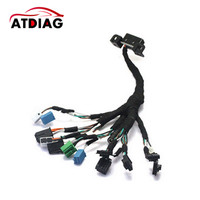 Xhorse EIS ELV Test Cables 5 In 1 For Works Together With VVDI MB BGA TOOL