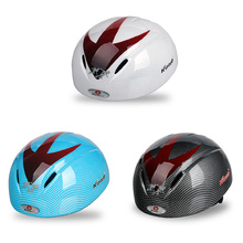 Professional Short Track Speed Skating Helmets For Ski Scooter Roller Extreme Sports ABS Bike Bicycle Cycling Helmet KY-B005