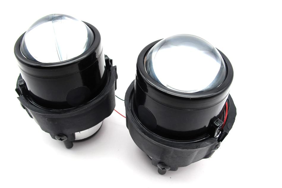 Taochis M6 automobil 2,5 inčni bi Xenon projektor objektiva H11 - Svjetla automobila - Foto 2