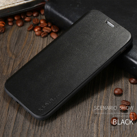 For Samsung J7 2017 J730 Case Luxury Brand Fiber Soft Silicone Leather Protective Armor Flip Shockproof