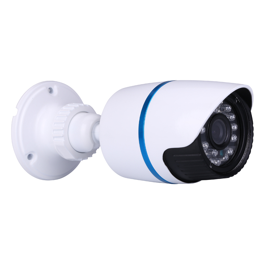 HWP ONVIF IP Camera 1080P Wide Angle 2.8mm Lens Outdoor IP Camera Hi3516E 1920*1080@20fp ...