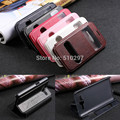 KLX For samsung galaxy core 2 g355h  View Window  Ultra Thin Pu Leather Case cover For Samsung galaxy core2 g355h G3559