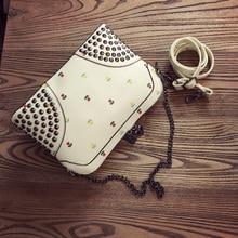 Мода марка женщины crossbody оболочки сумки женщины посыльного сумки дамы девушки все матч плеча сумку bolsas sac главная femme b215(China)