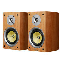 HIFI quality home theater amplifier speake Middle bass 6.5 inch bullet head speaker+3 inch high voice speaker combination VF301