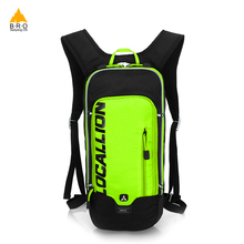 Cycling Backpack Cycle Bike Bicycle bag Shoulder Hydration Bladder Bag  Biking Rucksack with Safety Reflective Sections 39618de7d50e6