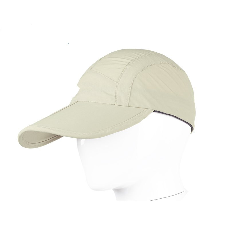 Ancient mountain hats summer baseball cap can be folded outdoor fishing sun hat quick - drying sports caps sunscreen caps