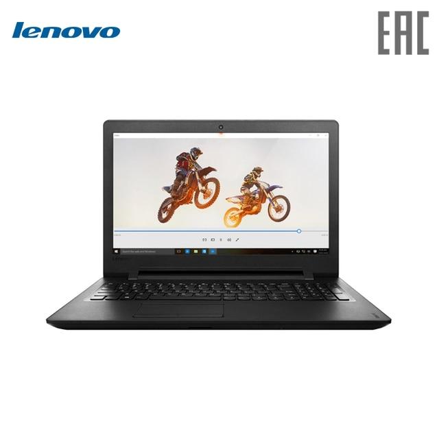 Ноутбук Lenovo 110-15ACL 8GB 1TB 15.6 Inch четырёхъядерный процессор AMD A8 Windows 10 (80TJ0034RK)
