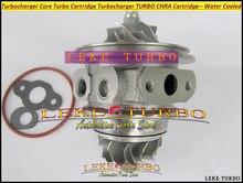 Free Ship Turbo Cartridge CHRA TF035 VGT 49135-02652 MR968080 49135 02652 For Mitsubishi L200 Challanger Pajero Shogun 4D56 2.5L