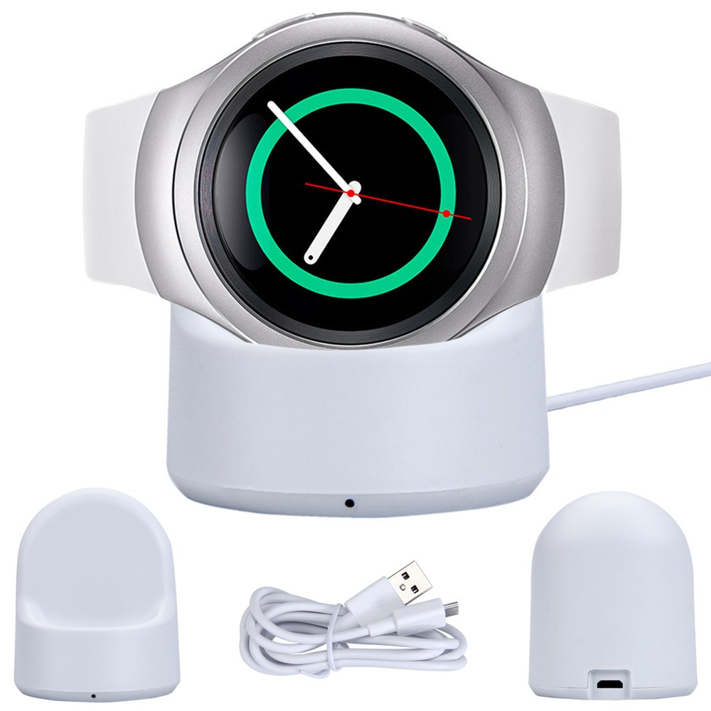 Hot Wireless phone <font><b>charger</b></font> Black / <font><b>White</b></font> 5v/700mA Wireless <font><b>Usb</b></font> Charging Dock Cradle for smartphone