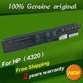 Бесплатная доставка BQ350AA HSTNN Оригинальный Аккумулятор Для ноутбука Hp 320 321 325 326 420 421 620 4420 s 4421 s 4425 s 4520 s 4525 s 11.1 В 93WH