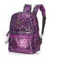 Nueva marca de diseño mujeres de la moda mochila mochila escolar de alta calidad de cuero de LA PU adolescentes rusack mochila ligera mochila XA853B