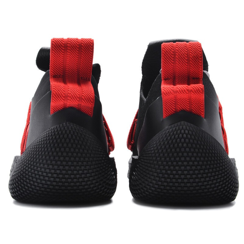 Original New Arrival 2018 Adidas LS Buckle-Apparel Pack Men's Basketball Shoes Sneakers 4