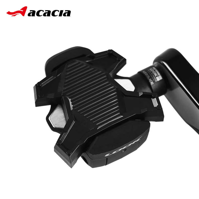 354a875cdd9 Upgrade 2.0 Road Bike Pedal Clipless Pedal Platform Adapter Convert For SHIMANO  SPD LOOK KEO System