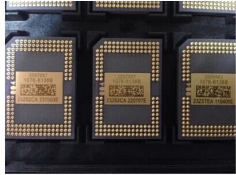 Projector DMD chip 1076-6038B/1076-6039B/1076-601AB new originalProjector DMD chip 1076-6038B/1076-6039B/1076-601AB new original