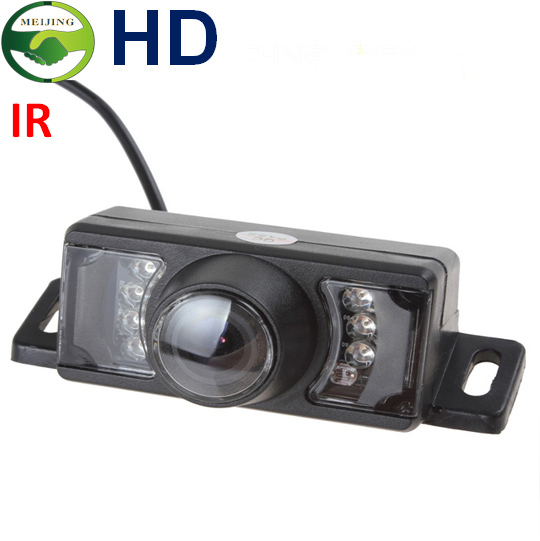 Wide Viewing Angle Waterproof Reversing Backup font b Camera b font IR LED Night Car Rear