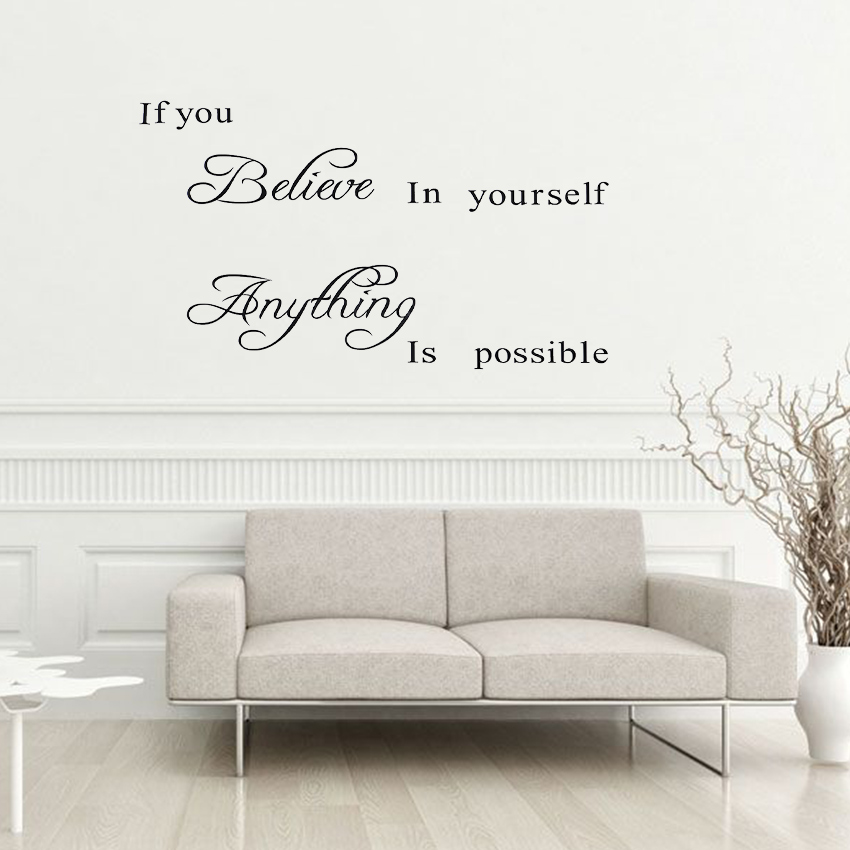 Inspirational Wall Decor inspirational wall art promotion-shop for promotional
