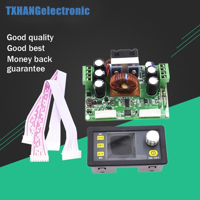 DPS30V12A / DPS5015/ DPS5020 Digital Programmable Power Supply ModuleDPS30V12A / DPS5015/ DPS5020 Digital Programmable Power Supply Module
