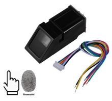 Optical Fingerprint reader Sensor Module sensors All-in-one For Arduino Lock CA