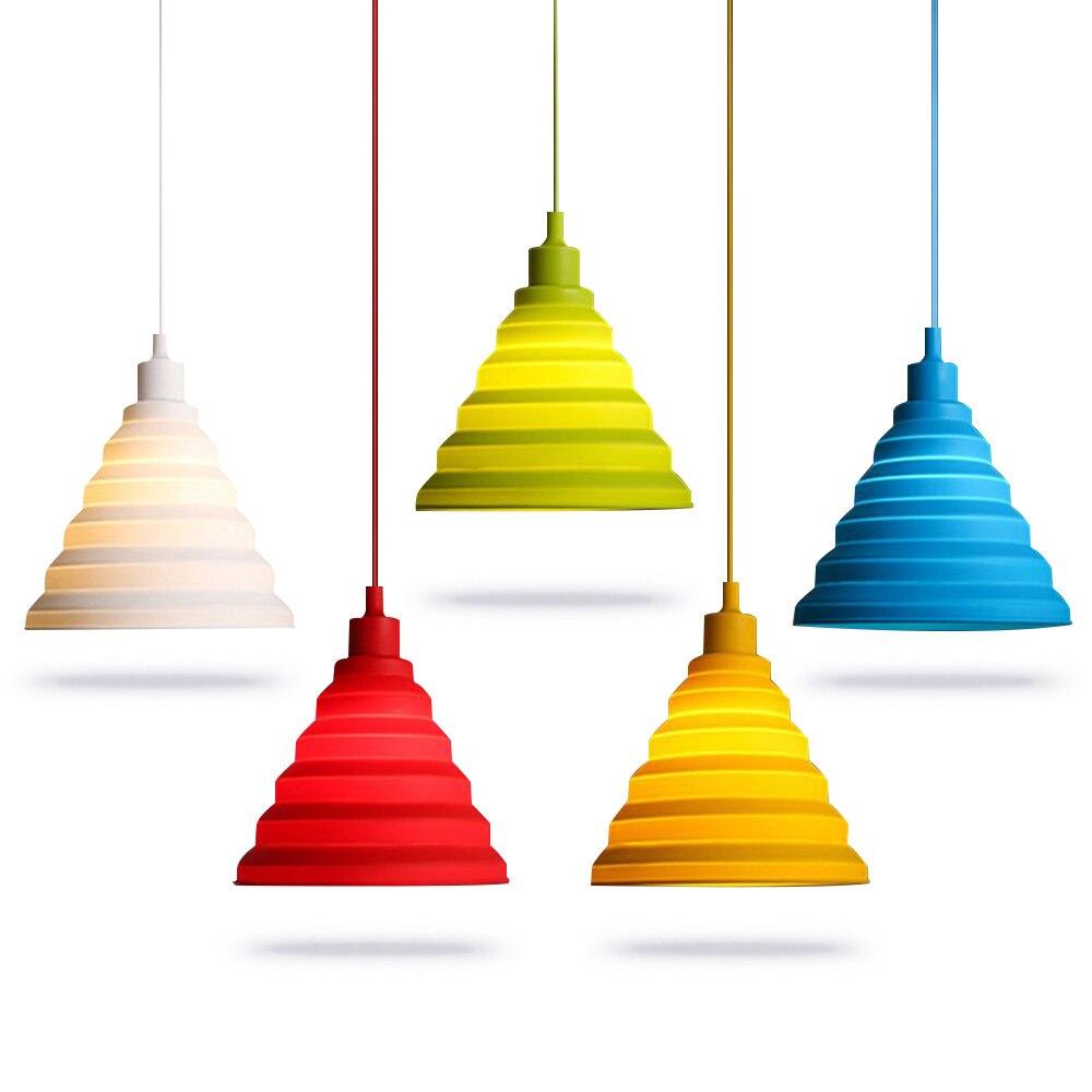 Pendant lights lustres lamparas de techo colgantes moderna - Lamparas colgantes modernas ...