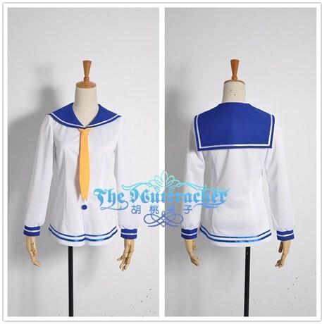 Costume Cosersuki Fleet Shipping! 3
