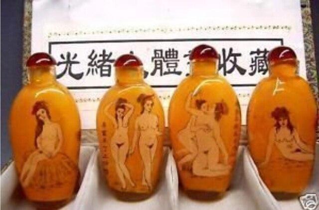 Free bottle sex