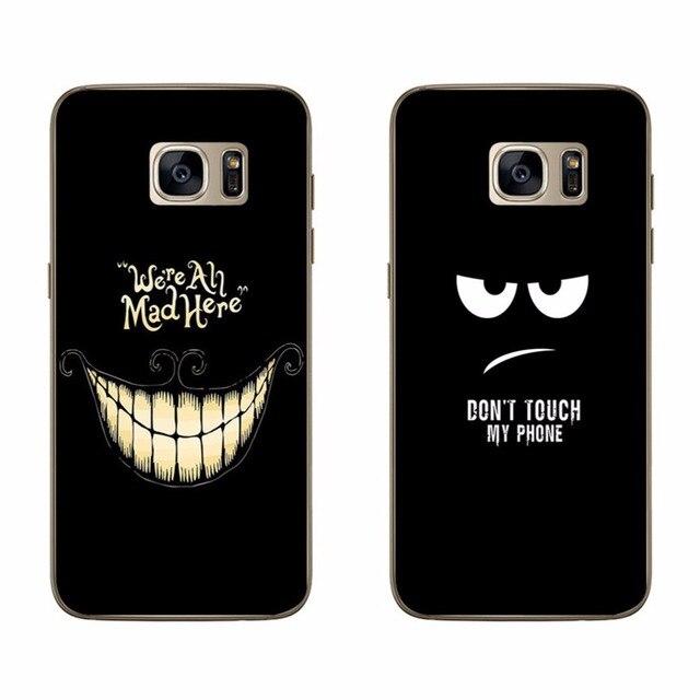 funny phone case samsung s7 edge