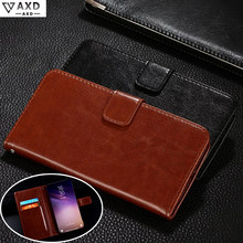 Flip leather case for ZTE Blade A310 A462 A315 L7 A320 A330 fundas wallet style protective cover for Grand V5 Pro V9 V580 X9 X4(China)