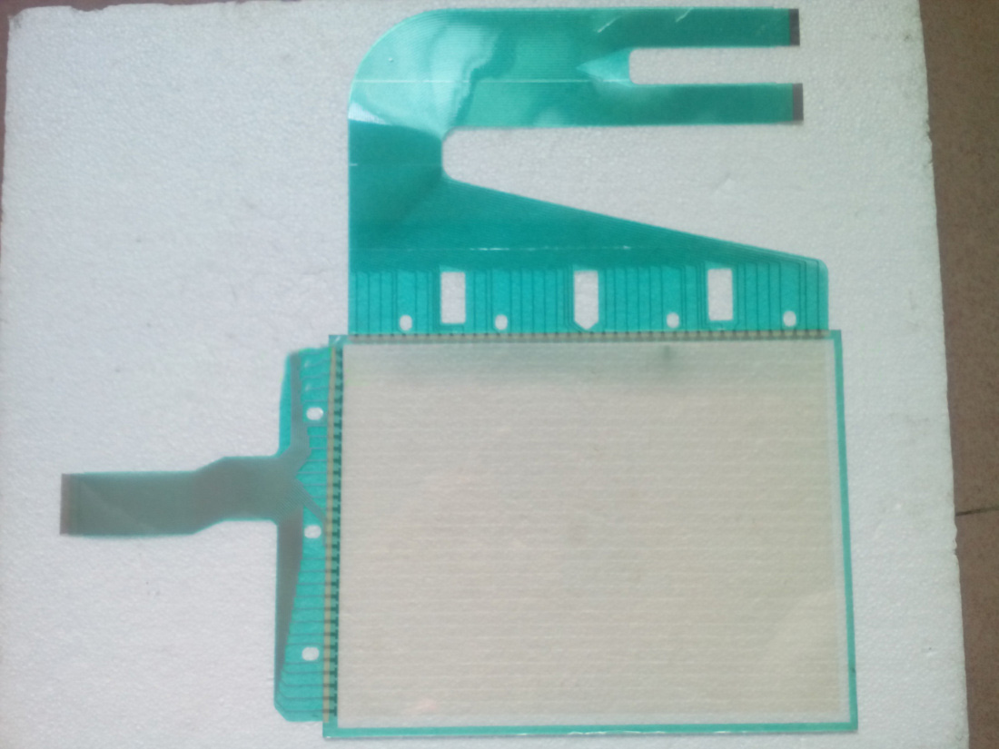 Touch Panel Screen For  GP2600-TC41 24 V GP2600-TC41-24V  цены