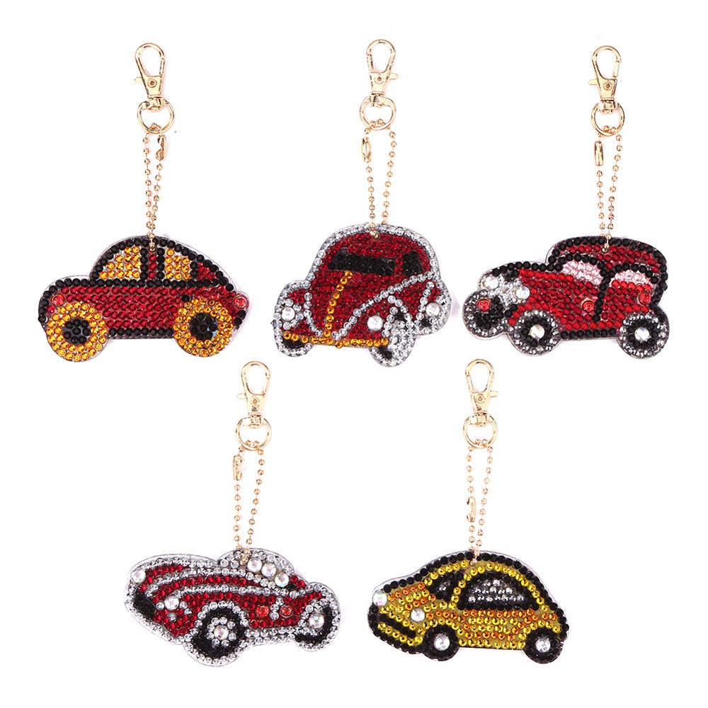 Worldwide delivery cars keychain embroidery in NaBaRa Online