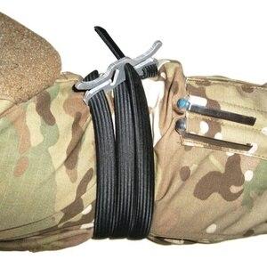 Image 1 - Torniquete de emergencia para viaje al aire libre, uso militar, equipo de primeros auxilios de seguridad portátil, torniquete de emergencia táctico