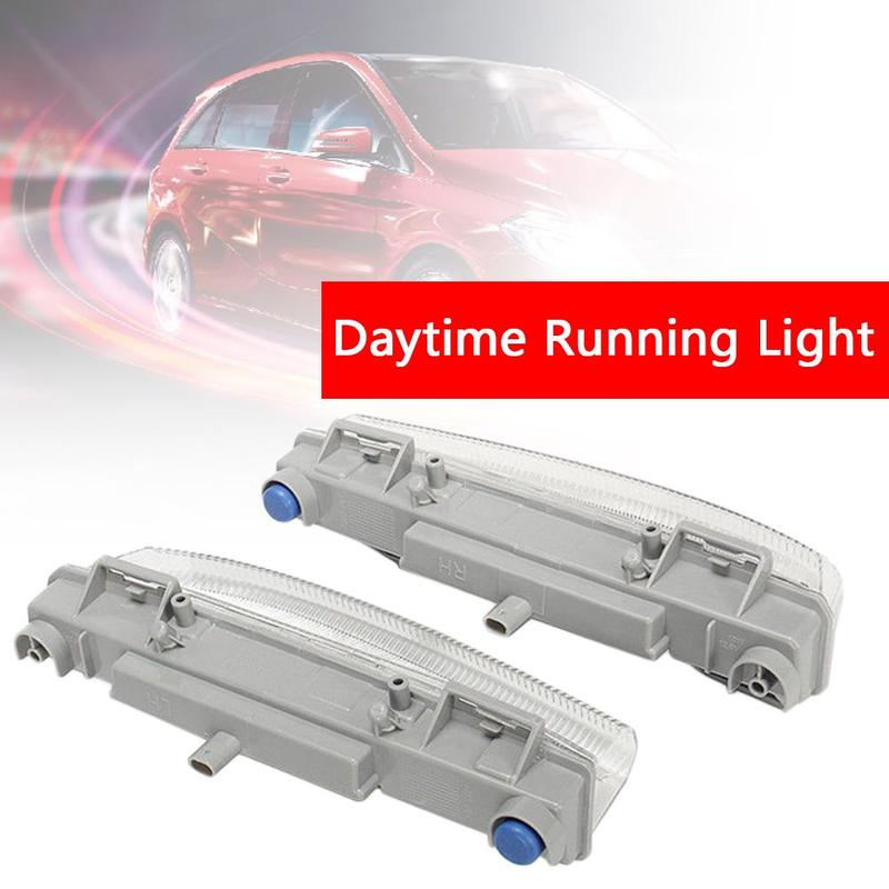For Mercedes-Benz W204 S204 C350 W212 R172 2012 2013 Pair Front Right Running Lamp Fog Light 2049068900 2049069000For Mercedes-Benz W204 S204 C350 W212 R172 2012 2013 Pair Front Right Running Lamp Fog Light 2049068900 2049069000