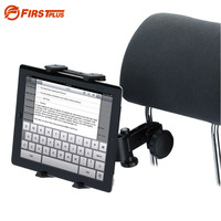4 3 11 6 Tablet PC Car Seat Headrest Mount Holder Cradel Stand For Mobile IPhone