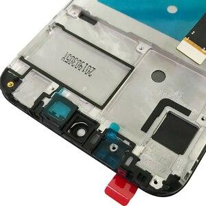 Image 5 - شاشة LCD عالية الجودة باللمس 10 AAA لهواوي Y7 2019 LCD مع إطار شاشة عرض لهواوي Y7 Prime 2019 شاشة LCD Sceen