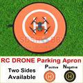 Phantom Парковка Фартук Портативный Складной Выдвижной Multicopter Drone Посадочную Площадку Площадку Воздуха Базы для DJI Phantom 3/4 Inspire 1