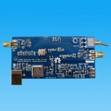 125 мГц HF RF преобразователя с повышением частоты для SDR (Funcube, RTLSDR) hackrf один RTL2832U E4000 и R820T; СЧ/ВЧ конвертер R820T
