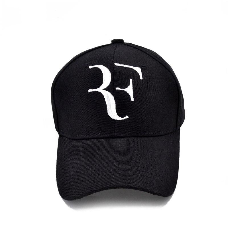 Detail Feedback Questions about Roger Federer RF Men Baseball Caps Cotton  casual hip hop cap Adjustable sports hat on Aliexpress.com  a475527a3e0d