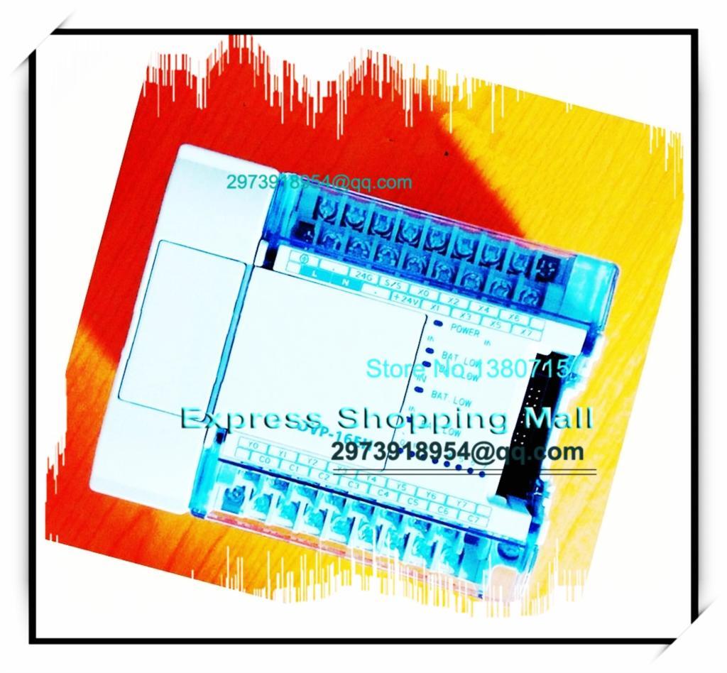 New Original DVP16EH00T3 Delta PLC EH3 series 100-240VAC 8DI 8DO Transistor output new original delta plc eh3 series 100 240vac 24di 16do transistor output dvp48eh00t3