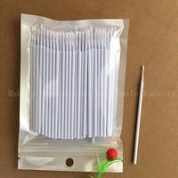 5000pcs Useful Micro Disposable Eyelash Extension Individual Applicators Mascara Brush For Women Eyes Make Up Tool Wholesale