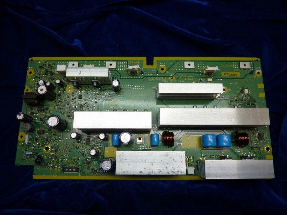 TNPA5081AH For Panasonic TH-P42G20C Plasma TV SC Board panasonic th 80lfb70
