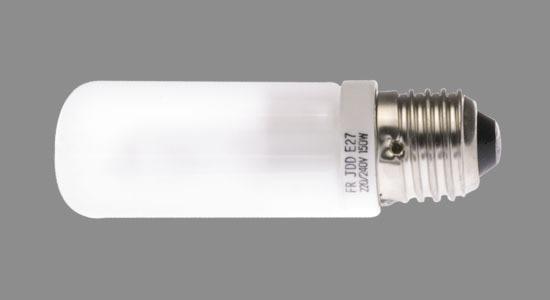 CD50 Jinbei photography light style bulb da lite opel u2