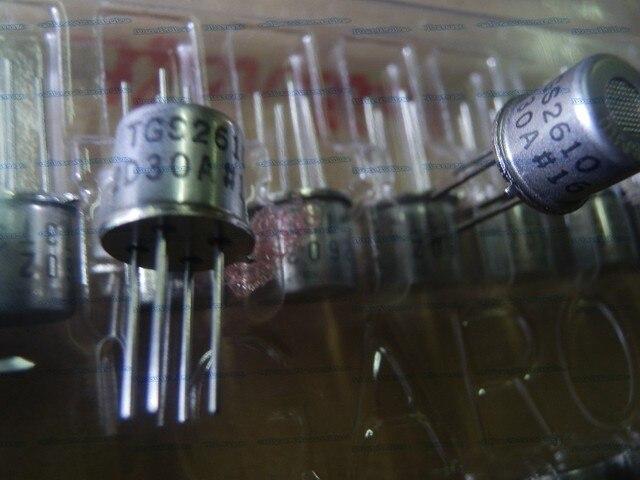 10 יח\חבילה חדש פיגארו TGS2610 דליק גז חיישן TGS2610 2610