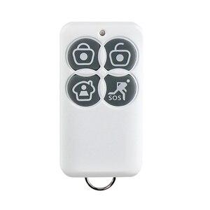 Image 5 - Broadlink S1/S1C SmartOne di Movimento PIR Allarme Porta e Kit di Sicurezza, RM Pro + Smart Home, Casa Intelligente Sistema di Allarme IOS ANdroid Remote Control SP3