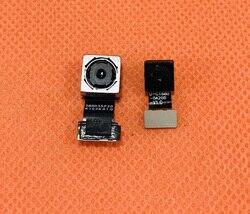 """Oryginalny zdjęcie z tyłu powrót Camera 13.0MP + 2.0MP moduł dla Elephone P8 mini MT6750T Octa rdzenia 5.0 """"FHD darmowa wysyłka w Moduły aparatu do telefonów komórkowych od Telefony komórkowe i telekomunikacja na"""
