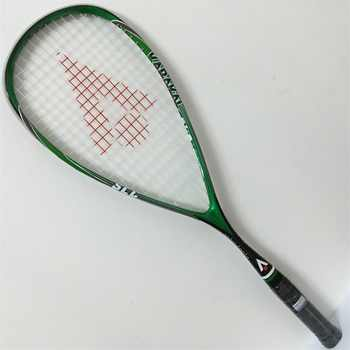 Hot selling Karakal squash racket made of 100% carbon fiber very light weight squash racket 135+/-5g - SALE ITEM Sports & Entertainment