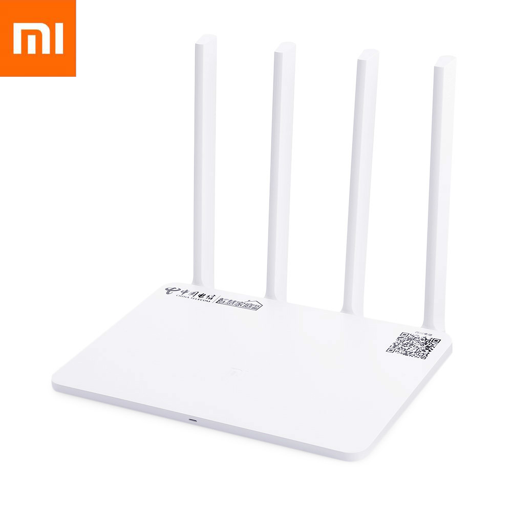 Xiaomi Router 3G WiFi Repeater 2 4G/5GHz Dual 1167Mbps Wifi