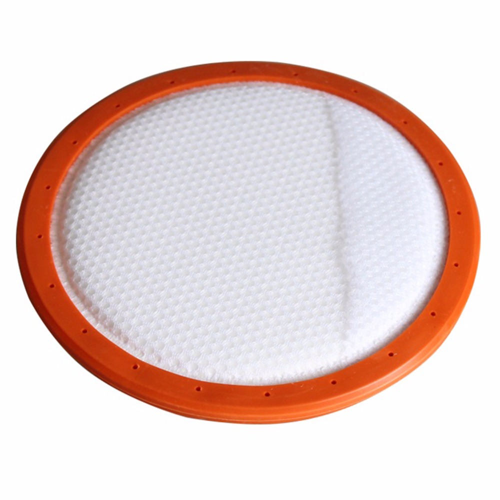 146mm Washable Vacuum cleaner Filter round HV filter cotton filter elements HEPA For midea C3-L148B C3-L143B VC14A1-VC sephora vintage filter палетка теней vintage filter палетка теней