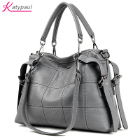 Women Genuine Leather Bag Fashion Luxury Handbags Women Famous Designer Brand Shoulder Bags Women Handbags Women