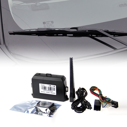 Rain Sensing Wipers: Chevrolet Cruze Car Rain Sensor Auto Wiper For Cruze On