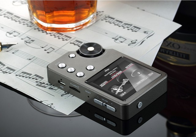 MP3 player music with screen 2