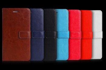 Luksusowe skórzane etui z klapką etui na Huawei P8 Max P8 max P8Max skórzane etui premium telefon Capa torba tylna pokrywa Coque